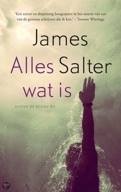 Tip van Sini 5*: Alles wat is van James Salter- Na de Tweede Wereldoorlog keert marinier Philip Bowman terug naar Amerika, waar hij al snel als redacteur aan de slag gaat. Er is één verovering die hij vergeefs najaagt: die van de liefde.  Alles wat is is geschreven in Salters kenmerkende poëtische stijl. Het is een meeslepend en verleidelijk liefdesverhaal over de passies en teleurstellingen die een man in zijn leven meemaakt.