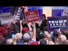 Tentaram ASSASSINAR :Donald Trump