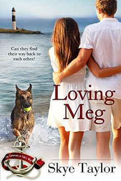 Loving Meg: Volume 2 (The Camerons of Tide's Way) by Skye Taylor, Struggling with guilt and post-traumatic stress, can Meg find her way back to Ben and the life they built together before she deployed?  http://www.amazon.com/dp/B00N42WTPK/ref=cm_sw_r_pi_dp_Qxa0ub1XRYNZ0