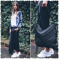 #fashion #woman #streetfashion #streetlook #streetstyle #zxflux #style #stylish #love #TagsForLikes #me #cute #photooftheday #beauty #beautiful #instagood #instafashion #pretty #girly #model #styles #outfit #shopping #zeitzeichen #wuerzburg #mode #follow #wüfashion