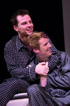 Slumber party with Sherlock and Jim!!!! :D Is this real? Please let this be real. The cuteness overload!