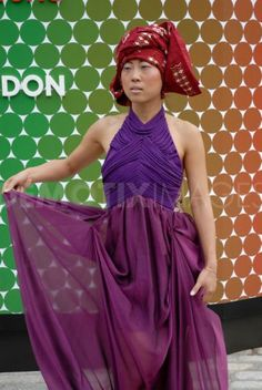 Variety of fashion for enthusiasts at London Fashion Week. September 17th, 2012.