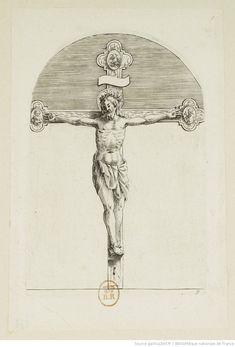 [Le crucifix de sainte Brigitte]