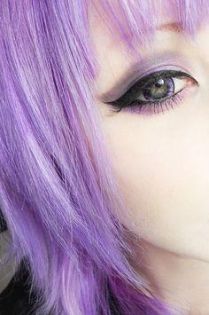 pastel goth styles