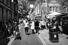 Photo by Nicu Gherasim on EyeEm Brick Lane, Royalty Free Pictures, London Street, Nicu, Walk On, City Life, Sunny Days, Sunnies, Street View