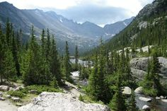 Rocky Mountain National Park - 100 Places to Take Your Family in the U.S. Slideshow at Frommer's