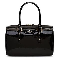 I really love this bag!  I have it in Kelly Green and it is timeless.