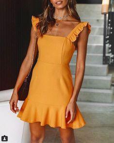 TABITHA Dress via Available at www. Hoco Dresses, Homecoming Dresses, Sexy Dresses, Cute Dresses, Casual Dresses, Fashion Dresses, Elegant Dresses, Tight Dresses, Wedding Dresses