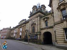 Shire Hall - Nottingham (Great Britain)