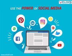 The Social Media has the power to make things go viral within fraction of minutes and think if it is your product , services or business that is gone viral. another power is that the social media is Most effective way to boost your business or generate leads organically and also at lower budgets...💸💵 Social media always keeps a larger audience engaged, and that's what a Digital Marketer needs...👥 We use our social media strategies so could grab the attraction of audience... To avail these Online Marketing Services, Best Digital Marketing Company, Social Media Marketing, Power Of Social Media, Reputation Management, Lead Generation, Digital Media, Web Development, Attraction