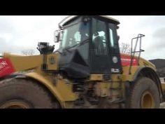 Bagger reißen Northeimer Krankenhaus ab Tractors, Vehicles, Baggers, Vehicle, Tools