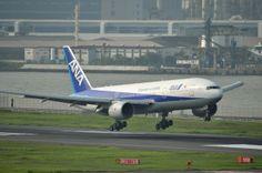 Inspiration of JAPAN・・・1@羽田空港 (9月14日 その1) - ボンさんの飛行機写真