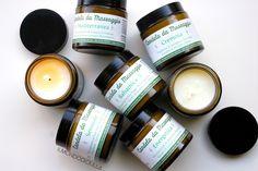 candele aromaterapia - Cerca con Google
