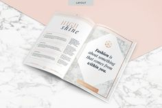 ROSE GOLD | Magazine - Magazines - 5