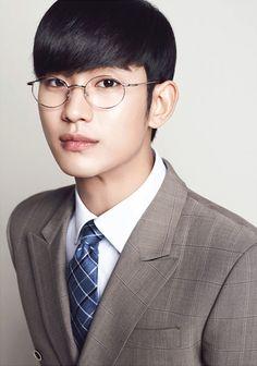 ZioZia S/S 2014 #KimSooHyun #김수현