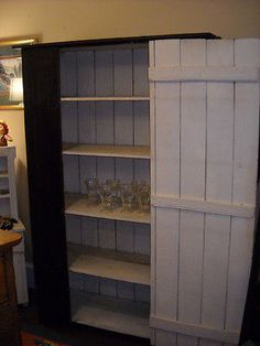 Primitive Pantry Cupboard | Home...Where Our Story Begins ...