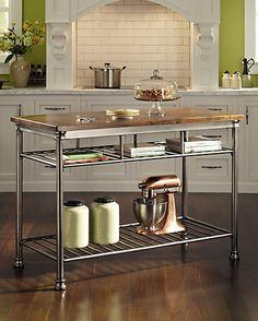 Amazing The Orleans Kitchen Island Home Styles Furniture Islands U0026 Work Centers  Kitchen