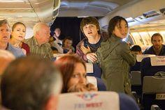 Crítica   Fear the Walking Dead: Flight 462