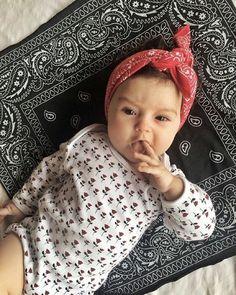 My Rocker baby  By @michelleldorigon and @wilsondorigon  Body @minius_  #fashionkids #rockerbaby
