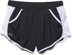 Under Armour Fly-By Shorts - Women's