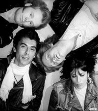 The original Pretenders line-up: Pete Farndon, Martin Chambers, James Honeyman-Scott, and Chrissie Hynde. Music Hits, 70s Music, Dance Music, Ronnie Van Zant, Chrissie Hynde, Wave Rock, The Pretenders, Power Pop, Music Station