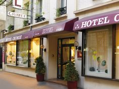 Paris Hotel de Crimee France, Europe Hotel de Crimee is conveniently located in the popular 19th - Buttes-Chaumont area. The hotel has everything you need for a comfortable stay. Free Wi-Fi in all rooms, 24-hour front desk, 24-hour room service, luggage storage, Wi-Fi in public areas are there for guest's enjoyment. Guestrooms are designed to provide an optimal level of comfort with welcoming decor and some offering convenient amenities like television LCD/plasma screen, linen...