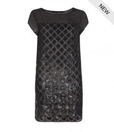 Lattice Dress at ShopStyle