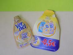 soft & oils vernel