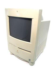 Apple Computer Macintosh Color Classic M1600.