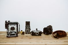 A Guide to Analog Photography: Part one - Kinfolk