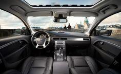 volvo v70 interior - Google zoeken