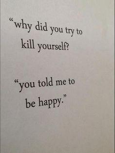 suicide quotes - Google otsing