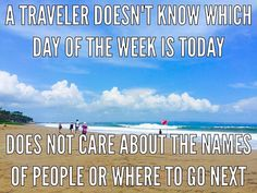 A travelers belief  www.lovealwayssummer.com