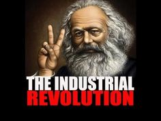 The Industrial Revolution Explained (World History Review) - YouTube                                                                                                                                                                                 More