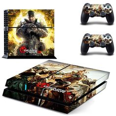 Faceplates, Decals & Stickers Video Game Accessories Romantic Xbox One X Trump Skin Sticker Console Decal Vinyl Xbox Controller Distinctive For Its Traditional Properties