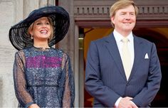 Queen Maxima and King Willem-Alexander visits Canada
