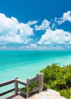 Enchanting private beach in Turks and Caicos. Vacation Destinations, Vacation Spots, Villas, Beaches Turks And Caicos, I Love The Beach, Beaches In The World, Beautiful Beaches, Strand, Travel Inspiration