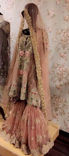 whatsapp 00923352756622 to place your orders for bridals! www.instagram.com/designerwear_pk