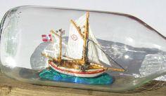 En Collin Archer. En Norsk seglande livräddare under första halvan av 1900 talet.