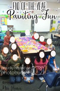 An article with great countdown ideas and activities for the end of the year.