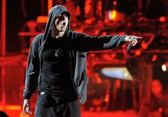 Rap God is a single by Eminem from the album The Marshall Mathers LP 2.