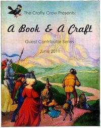 A Book & A Craft Series- children's books with ideas for corresponding art projects- great idea...
