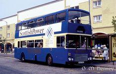 Bluebird Buses, Bus Coach, Coaches, Glasgow, Trains, Transportation, Motorcycles, Cars, Modern