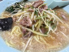 This is one of the famous ramen restaurant at Chiba prefecture in Japan.