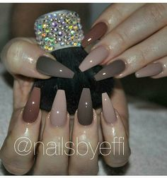 Neutral nails by effi