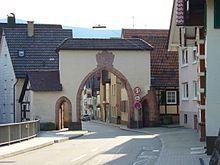 Oppenau, Germany