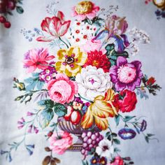 Open barn fabrics spring 2015