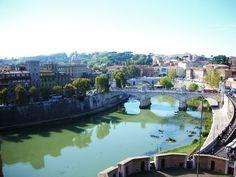 #Rome 2007