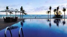 Princess d'Annam Resort and Spa - Phan Thiet, Vietnam