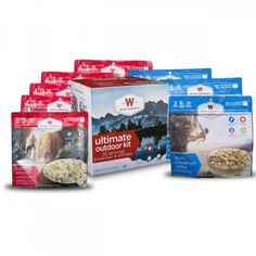 Wise Food Storage offers a fantastic selection of long term survival food and emergency food kits. Wise Food Storage, Emergency Food Storage, Emergency Food Supply, Cinnamon Cereal, Wise Foods, Teriyaki Chicken And Rice, Freeze Drying Food, Healthy Cat Treats, Dehydrated Food